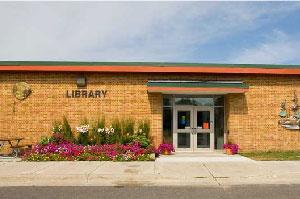 Babbitt Library